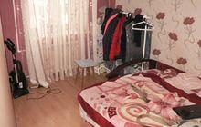 Продается секция (две комнаты) в 9-ти этажном кирпичном доме