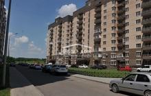 3 комнатная квартира в новом доме в Александровке, ул. Верес