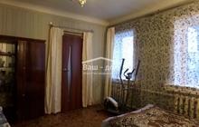 Продаю дом на Шолохова, ост. Селиванова. Четыре комнаты, общ