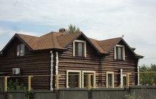 Продается деревянный дом из отборного леса. Дом расположен в
