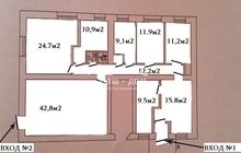 26-я Линия/Шолохова,Продаю офисное помещение на 1-м этаже,от