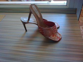 Смотреть foto Женская обувь Туфли 3 пары 31833120 в Ростове-на-Дону
