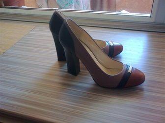 Просмотреть изображение Женская обувь Туфли 3 пары 31833120 в Ростове-на-Дону
