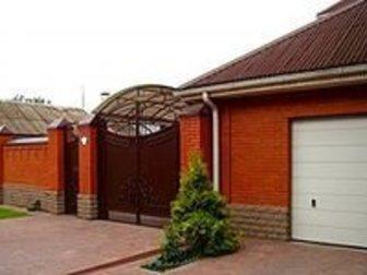 Уникальное фото  Сдается часть дома, 100 м2 на Западном 32324042 в Ростове-на-Дону