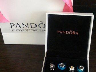 Смотреть фото  Продаю шармы в стиле Pandora, 32582056 в Ростове-на-Дону