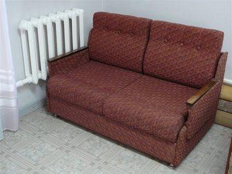 Увидеть foto Мягкая мебель Продаю б/у диваны 32723857 в Ростове-на-Дону