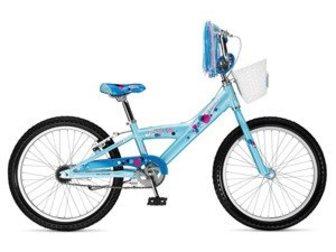 Свежее фотографию  Продаю велосипед для девочки 6 - 10 лет 32883292 в Ростове-на-Дону