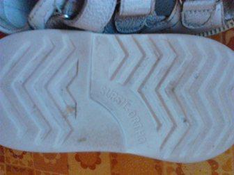 Скачать изображение Детская обувь ортопедические босоножки б/у 32941307 в Ростове-на-Дону