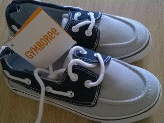 Свежее изображение Детская обувь макасины из Америки, 19 см по стельке, Новые! 32944376 в Ростове-на-Дону
