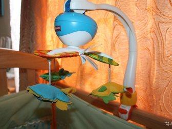 Увидеть foto Товары для новорожденных Мобилька на кроватку 3 в 1 Tiny Love 33057408 в Ростове-на-Дону