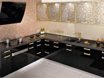 Уникальное изображение  Кухонные гарнитуры любой сложности 33085345 в Ростове-на-Дону