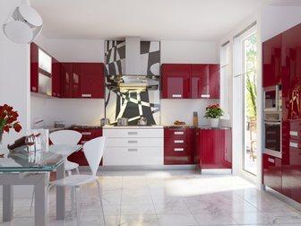 Скачать изображение  Кухонные гарнитуры любой сложности 33085345 в Ростове-на-Дону