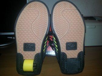 Свежее фотографию  продаю детские кроссовки HEELYS (новые) 33299347 в Ростове-на-Дону
