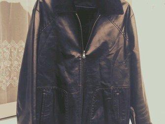 Скачать фото Мужская одежда кожаная мужская куртка 33455639 в Ростове-на-Дону