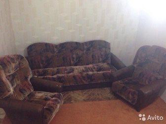 Увидеть фото Мягкая мебель 2 кресла и Диван 33520251 в Ростове-на-Дону