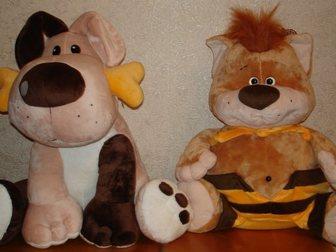 Уникальное изображение Детские игрушки Мягкие игрушки, Оригинальные модели 33709966 в Ростове-на-Дону