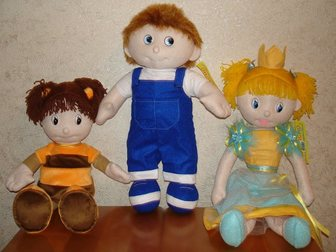 Свежее изображение Детские игрушки Мягкие игрушки, Оригинальные модели 33709966 в Ростове-на-Дону