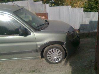 Увидеть фото Аварийные авто пежо партнер 33713429 в Ростове-на-Дону