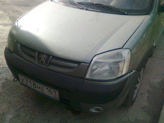 Скачать изображение Аварийные авто пежо партнер 33713429 в Ростове-на-Дону