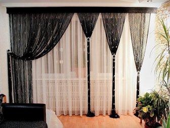 Увидеть фото  пошив и дизайн штор любой сложности 33948407 в Ростове-на-Дону