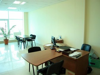 Свежее изображение  Офис в центре без комиссий БЦ Купеческий двор 34041792 в Ростове-на-Дону