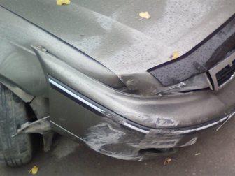 Скачать бесплатно фото Аварийные авто Продам после небольшого дтп 34049603 в Ростове-на-Дону
