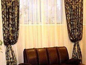 Смотреть фото  пошив и дизайн штор любой сложности 34073974 в Ростове-на-Дону