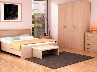 Смотреть фото  Изготовление мебели для гостиниц 34389718 в Ростове-на-Дону