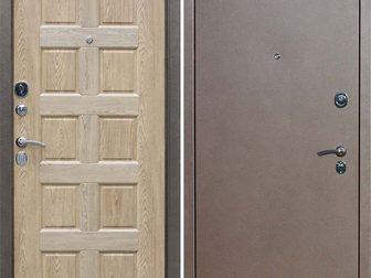 Увидеть фото Двери, окна, балконы Входная дверь Йошкар Троя Аргентум (Ель Карпатская) БЕСПЛАТНАЯ установка 34458691 в Ростове-на-Дону