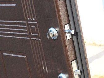 Свежее фото Двери, окна, балконы Входная дверь Йошкар Троя Венге 8 мм БЕСПЛАТНАЯ установка 34458709 в Ростове-на-Дону