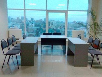 Смотреть foto  Офис для краткосрочной аренды - семинар, тренинг, собеседования, презентации и др, 34482375 в Ростове-на-Дону