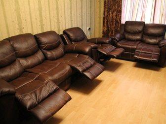 Смотреть фотографию Мебель для гостиной Мебельный гарнитур Анна Потапова Серия Boston 34489466 в Ростове-на-Дону