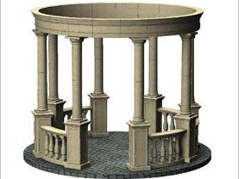 Просмотреть изображение  Архитектурный декор, Архикамень, 34696634 в Ростове-на-Дону