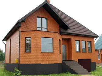 Свежее фото  Комплекс работ но строительству домов и коттеджей 34961293 в Ростове-на-Дону