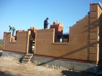 Смотреть фотографию  Комплекс работ но строительству домов и коттеджей 34961293 в Ростове-на-Дону