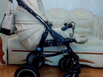 Уникальное фотографию  Детская коляска Riko Primo 2 в 1 35021469 в Ростове-на-Дону