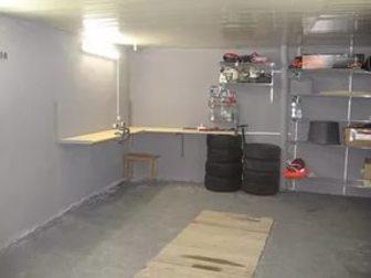 Свежее изображение Мягкая мебель Продаю срочно капитальный гараж на две машины, 35453760 в Ростове-на-Дону
