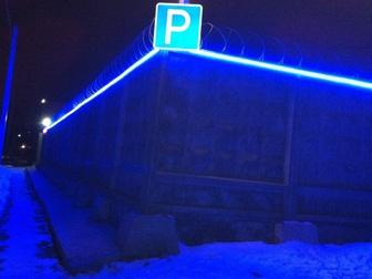 Увидеть foto Коммерческая недвижимость Машиноместо на круглосуточной автостоянке 36373473 в Ростове-на-Дону