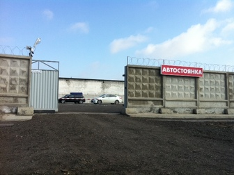 Просмотреть изображение Коммерческая недвижимость Машиноместо на круглосуточной автостоянке 36373473 в Ростове-на-Дону