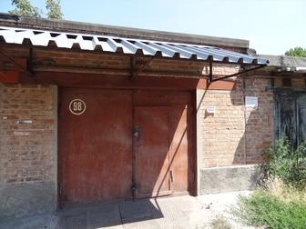 Новое фотографию Гаражи, стоянки продаю капитальный гараж 21 кв, м 36618106 в Ростове-на-Дону