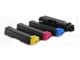 Скачать фотографию  Заправка картриджа TK-590 для Kyocera FS-C5250dn, ECOSYS P6026 36672380 в Ростове-на-Дону