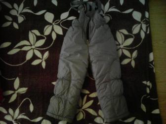 Свежее фотографию  Продам вещи на девочку, 37124519 в Ростове-на-Дону