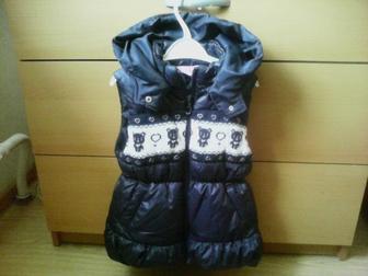 Увидеть изображение  Продам вещи на девочку 37124572 в Ростове-на-Дону
