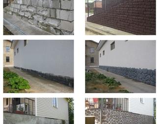 Свежее изображение  Легкие Каменные Панели (Термопанели ДонТермоФасад) 37333432 в Ростове-на-Дону