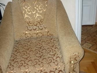 Уникальное изображение Мягкая мебель Кресло-кровать 37350985 в Ростове-на-Дону