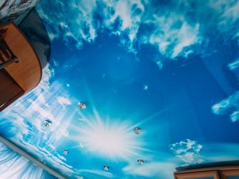Уникальное изображение  Натяжные потолки 37717347 в Ростове-на-Дону