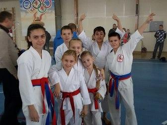 Просмотреть фото Спортивные школы и секции Каратэ в Ростове на Левенцовке 38353810 в Ростове-на-Дону