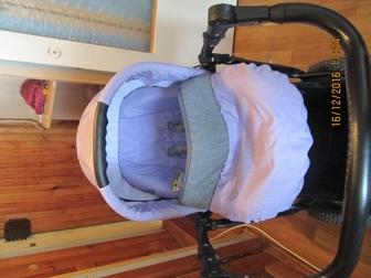 Просмотреть foto Детские коляски Очень срочно продам коляску 38397062 в Ростове-на-Дону