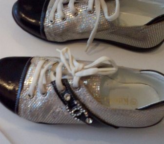 Изображение в Для детей Детская обувь туфельки (kids club)-30 раз. -500 руб, зимние в Ростове-на-Дону 500