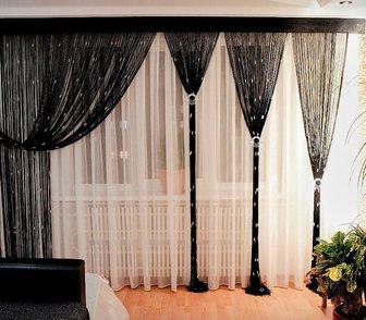 Фото в   пошив и дизайн штор любой сложности выезд в Ростове-на-Дону 100